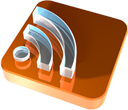 Иконка RSS-сайт фоторамок